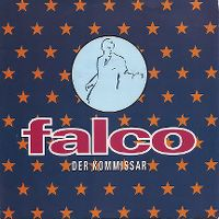 Cover Falco - Der Kommissar [Part II]